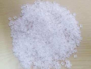 Hạt nhựa PA66