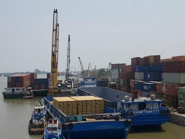 Nhiều tàu chở hạt nhựa PE của Mỹ sẽ đến Việt Nam trong quý 4 năm nay