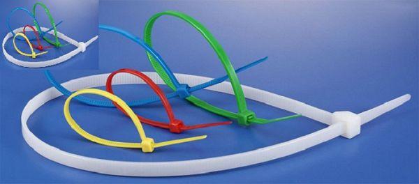 Các công dụng không ngờ đến của dây rút nhựa