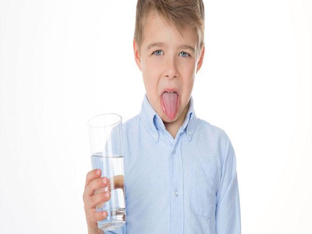 Ống nước bằng nhựa ảnh hưởng đến mùi và vị của nước uống