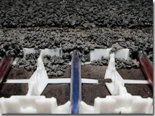 Dùng nhựa đường làm năng lượng