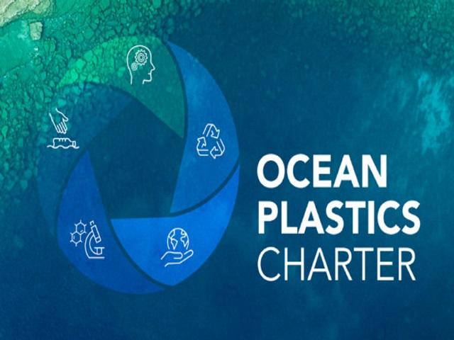 Hiến chương ngăn ngừa rác thải nhựa