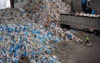 1Quy trình tái chế ống hút, hộp xốp từ nhựa phế thải